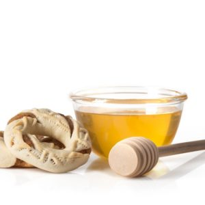 Honey Collorelle