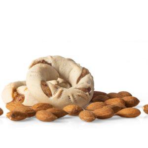 Almonds Collorelle