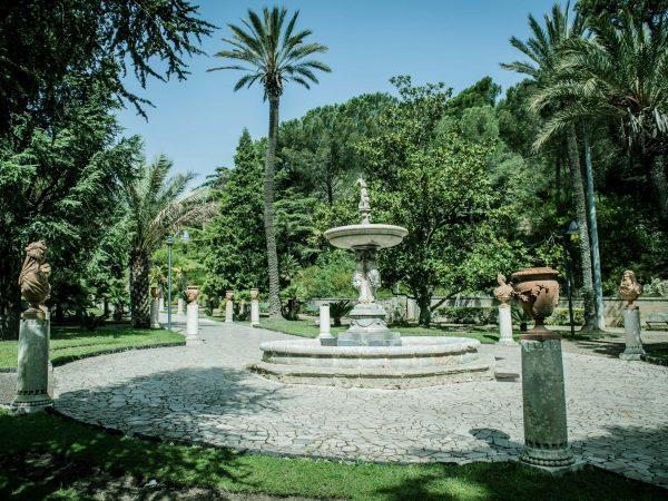 Foto Villa comunale 3